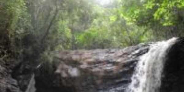 Cachoeira da Usina, Por Alexson