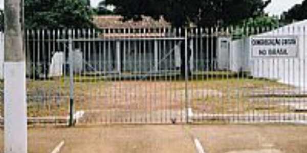 Amanhece-MG-Igreja da Congregação Cristã do Brasil-Foto:www.musicaisccb.com.br