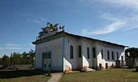 Amarantina - Igreja de N.S.da Conceição-Foto:Geraldo Salomão