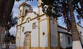 Amarantina - Igreja Matriz de São Gonçalo-Foto:Geraldo Salomão