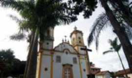 Amarantina - Igreja Matriz, Por Ronicésa Aganete