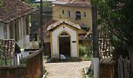 Amarantina - Capela de N.S.da Piedade-Foto:Fernando Bezerra