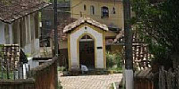 Capela de N.S.da Piedade-Foto:Fernando Bezerra