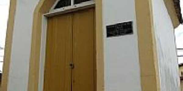 Capela de N.S.da Piedade-Foto:Roberta Soriano e Ar…