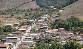 Amparo da Serra - Vista da cidade-Foto:Vanil F