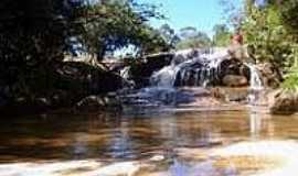 Andiroba - Cachoeira do Moinho-Foto:andirobaexiste.