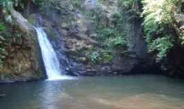 Andradas - Cachoeira Toca das Andorinhas, Por Anderson Rog�rio Henglen