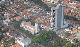Andradas - Andradas-MG-Centro da cidade-Foto:sergio patrizi