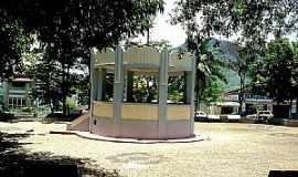 Andradas - Andradas-MG-Coreto na Praça da Matriz-Foto:Rogério Santos Pereira