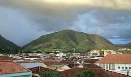Andradas - Andradas-MG-Vista da Serra do Caracol-Foto:sergio patrizi