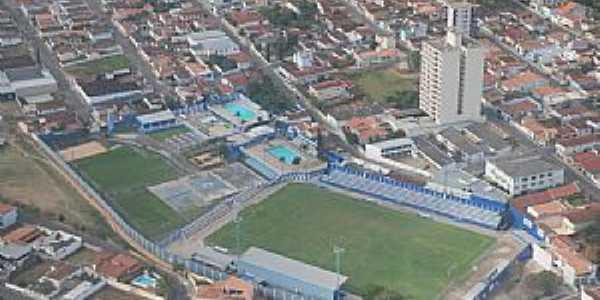 Andradas-MG-Parque do Azulão-Foto:sergio patrizi