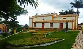 Andrelândia - Igreja do Rosario