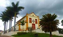 Andrelândia - Igreja do Rosário