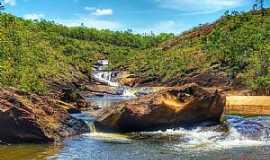 Andrelândia - Cachoeira do Capivari