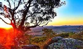 Andrelândia - Vista panoramica do Mirante da Torre