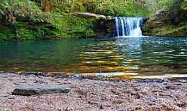 Andrelândia - Cachoeira do Garcia