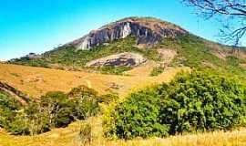 Andrelândia - Serra de Santo Antônio - Parque Arqueológico
