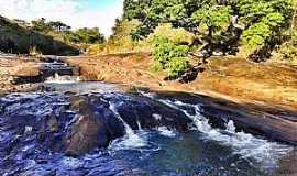 Andrelândia - Cachoeira dos Querubins