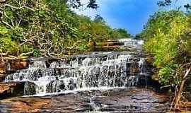 Andrelândia - Cachoeira das Bicas