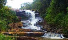 Andrelândia - Cachoeira da Roseta