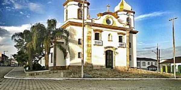 Igreja Matriz de Nossa Senhora do Porto da Eterna Salvação