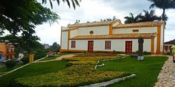 Igreja do Rosario