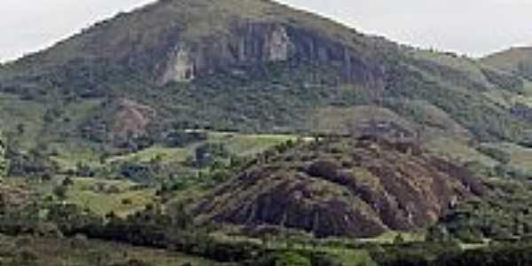 Serra de Santo Antônio