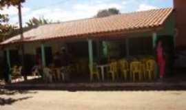 Andrequicé - restaurante veredas em andrequice, Por raffaella