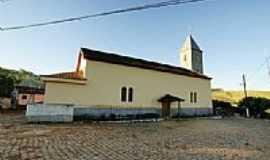 Angaturama - Igreja de São Joaquim e Sant´Ana-Foto:sgtrangel