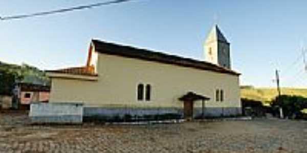 Igreja de São Joaquim e Sant´Ana-Foto:sgtrangel