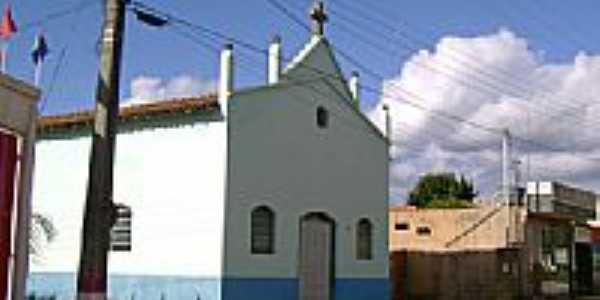 Igreja-Foto:Gildazio Fernandes [Panoramio]