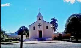 Angicos de Minas - Por Talita