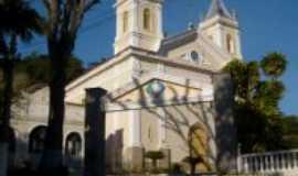 Angustura - Igreja Matriz, Por Heloisa Moutinho Rocha
