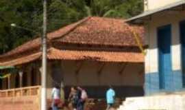 Angustura - Casa-Baeta, Por Heloisa Moutinho Rocha