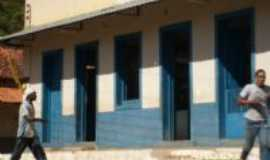 Angustura - Casa- Baeta, Por Heloisa Moutinho Rocha