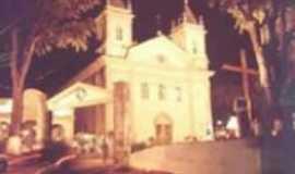 Angustura - Igreja Matriz Mae de Deus, Por Eduardo Costa