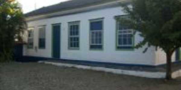 Casa tipica, Por Heloisa Moutinho Rocha