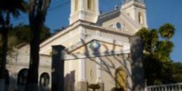 Igreja Matriz, Por Heloisa Moutinho Rocha