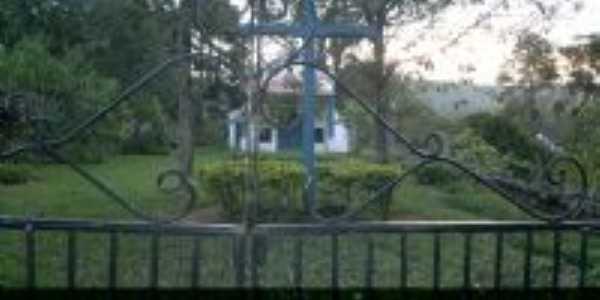 Capela da Fazenda da Borda, Por Marcelo Lodi