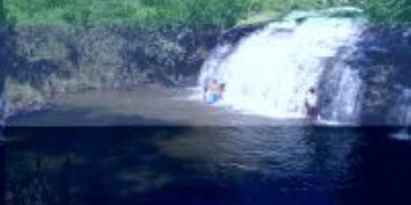 Cachoeira do Bel�m, Por Marcelo Lodi