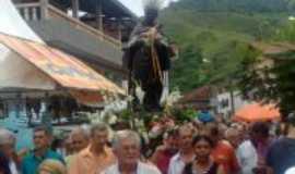 Antônio Dias - festa de são benedito, Por edmar
