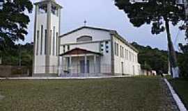Antônio dos Santos - Igreja-Foto:LUIS MACEDO