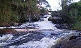 Antônio dos Santos - Cachoeira dos Pimenta-Foto:regina marcia abreu