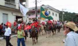 Antônio dos Santos - Cavalhada 12/02, Por Francisco