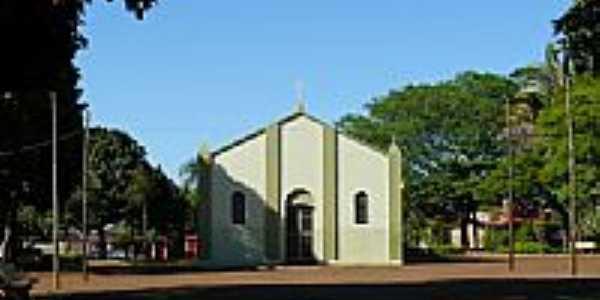 Igreja-Foto:Altemiro Olinto Cris…