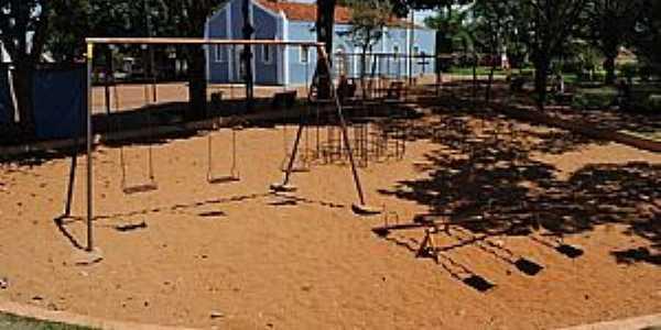 Imagens da localidade de Aparecida de Minas Distrito de Frutal - MG