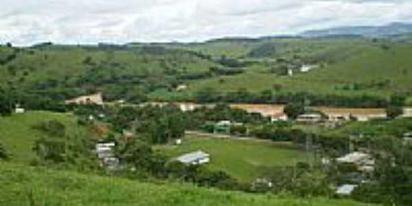 Vista de Aracati-Foto:gil sergio miranda