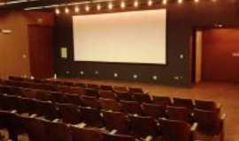 Ara�ua� - Cinema, Por J�ssica B.