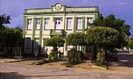 Araçuaí - Prefeitura Municipal de Araçuaí-Foto:Násser Bragança