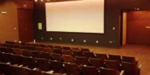 Cinema, Por Jéssica B.